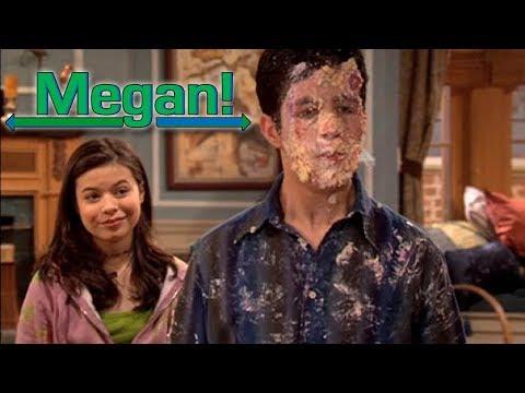 Drake and Josh: Megan's Top 7 Pranks