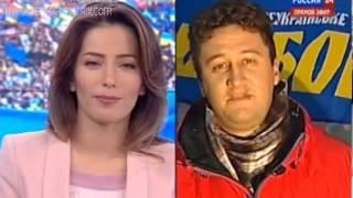 Оскар за ложь в прямом эфире вручили журналисту российского телеканала