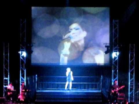 Sammi Cheng Love Mi Concert Vancouver 2011 Zhi De