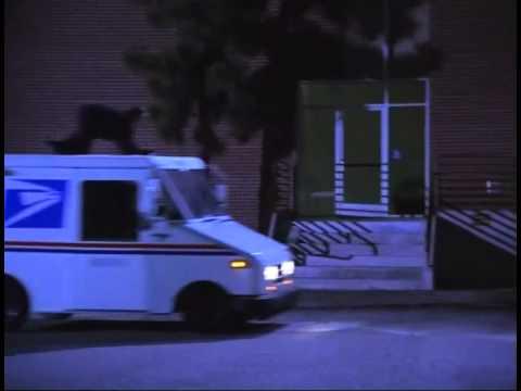 Firetrap (2001) John J. Kelly & Rick Avery cameo