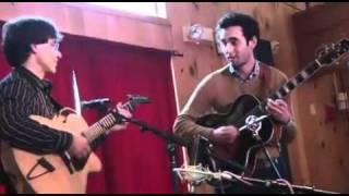 Nuages - Frank Vignola & Julian Lage