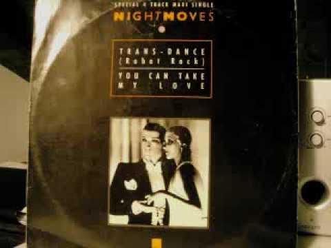Nightmoves - Trance-Dance (Robot Rock)1984 N.Y. remix