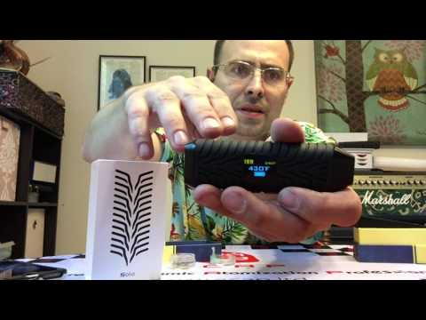 The Zolo Dry Herb Vape By Imag Www.imagvape.com/DabRatLabs