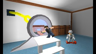 Roblox Time Travel Tycoon ep 1