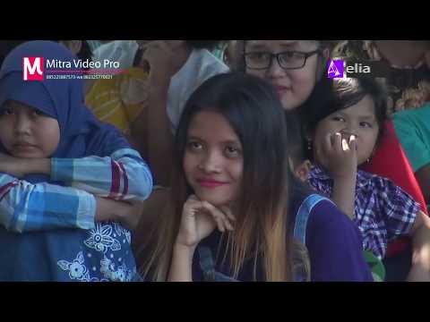 PERJUANGAN & Doa voc: Marlin by AMELIA ORKES FULL LIVE TROSO JEPARA 2018