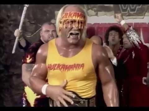 Hogan!