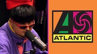 Oliver Tree Pranked the President of Atlantic Records