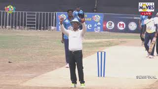 SHAHID SHAIKH 4 BALL 4 SIXES AGAINS PRITAM BARI