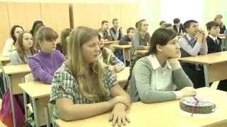 """Виктор Счастливый / Урок по пониманию инвалидности от РООИ """"САМИ"""""""