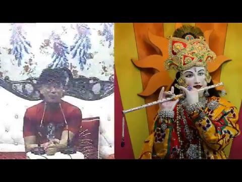manav or manavta : bhajan 13-4-17