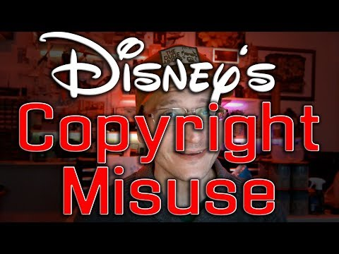 Judge Denies Injunction for Disney's Copyright Misuse