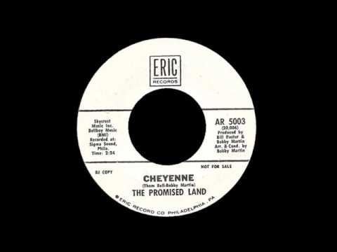 The Promised Land - Cheyenne
