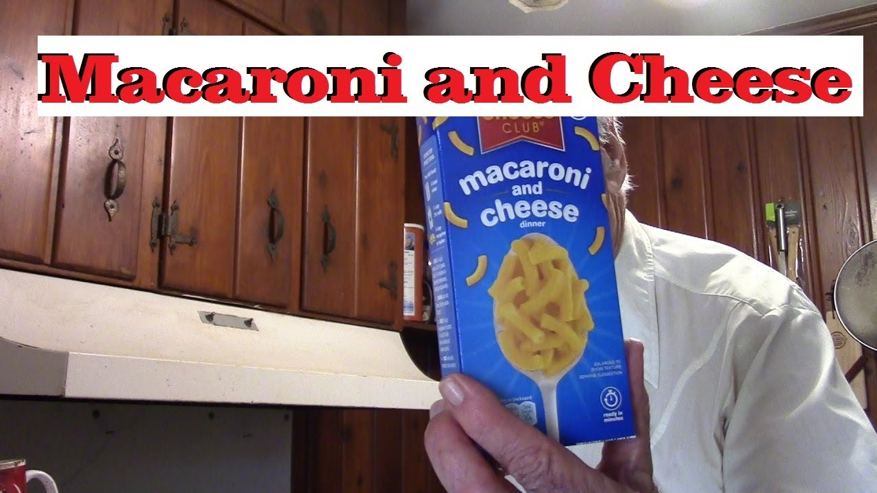 Download Macaroni and Cheese Veggie Feast