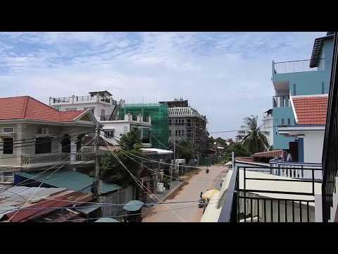 Siem Reap Mega HAARP - Nikon P900 In Cambodia