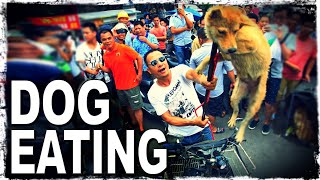 Why the YULIN Dog Meat Festival ISN