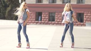 SAVCHENKO ALENA |GO-GO | LADY DANCE | СТРИП-ПЛАСТИКА