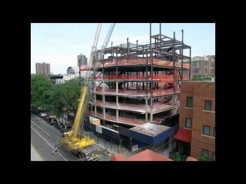 Greenhope Kandake House Construction Time Lapse Designed by Urban Architectural Initiatives, RA, PC