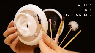 Welcome back to my channel! This video includes ear cleaning sound ...