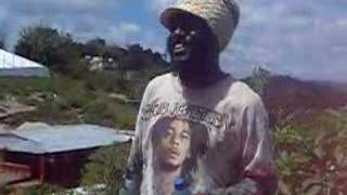 Captain Crazy Tour of Bob Marley's Home and  Burial Place