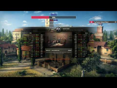 🔴[LIVE] World of tanks---Credit farm + tanc nou in garaj
