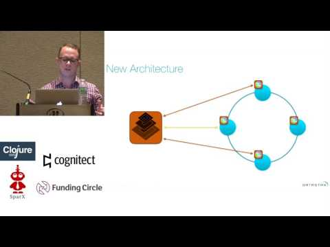 Clojure at DataStax: The Long Road From Python to Clojure