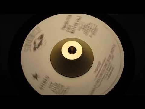 Harold Melvin And The Bluenotes - Prayin' - SOURCE: SOR 41156 DJ