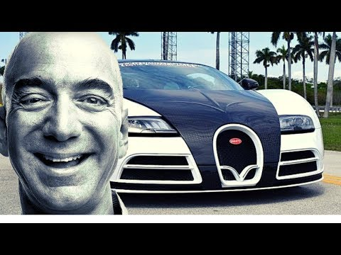 jeff-bezos-car-collection-and-private-jet-✸-$95,000,000-million-lifestyle
