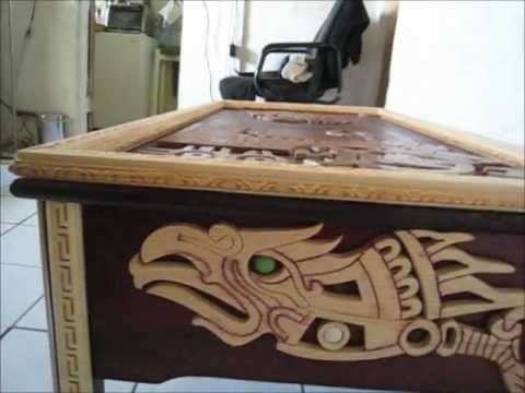 Charmant Aztec Furniture