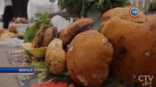 Как выбрать грибы без ударной дозы радиации