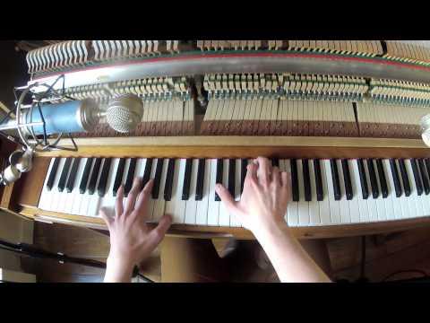 Daft Punk - Get Lucky (Piano + Sheet)