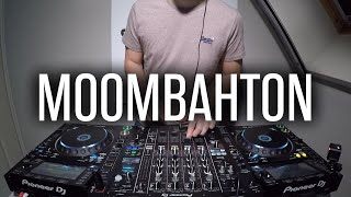 Baixar Moombahton Mix 2018 | The Best of Moombahton 2018 by Adrian Noble