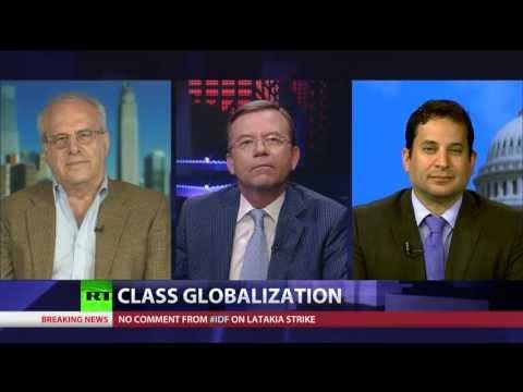 CrossTalk: Class Globalization