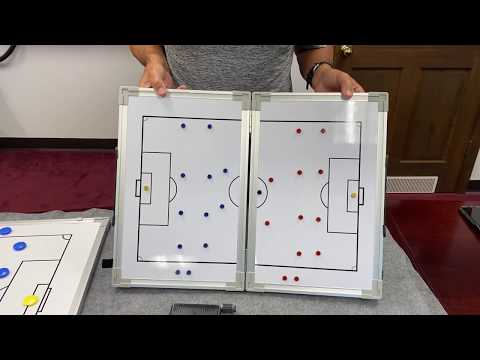 Soccer Tactical Boards