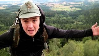 Polska od A do Z - Wspinaczka w Górach Sokolich