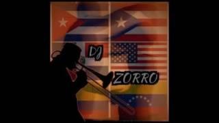 IRMA KOI - DESCARGA AFRICANA ` AFRICANDO` - DJ ZORRO