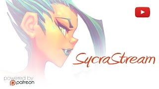 SycraStream of the Week - 001