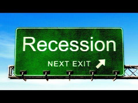 Recession Looms? - Richard Wolff & Stephanie Kelton