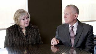 Matthew Shepard's parents keep his legacy alive