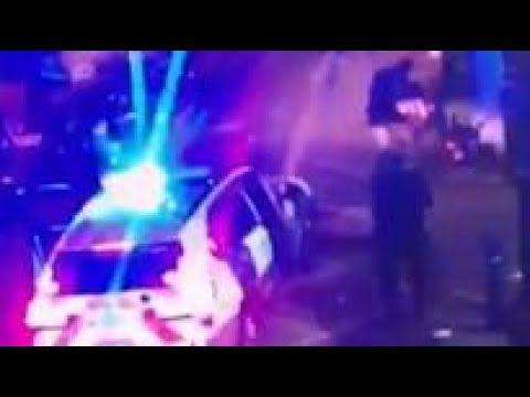 NEW GRAPHIC Video MOMENT LONDON BRIDGE TERRORIST SHOT DEAD By POLICE  As THEY STAB WARNING 18+