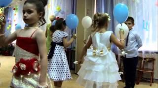 Журавлик мира детский сад  2 г.Красногорск