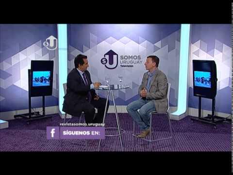 Entrevista Daniel Zarrillo, Director de Deportes de la Intendencia de Montevideo