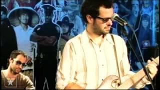 marcelo jeneci em dar te ei no estúdio showlivre 2009