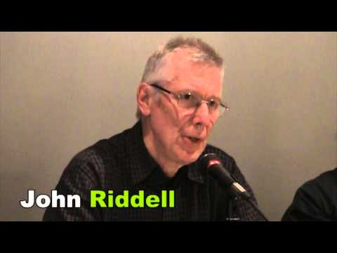 Reportback from Ecosocialism Conference 2013: System Change not Climate Change