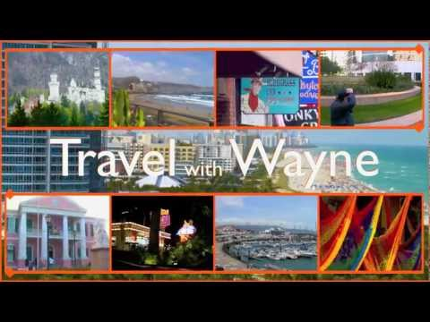 Travel with Wayne to Ludwigsburg Palace