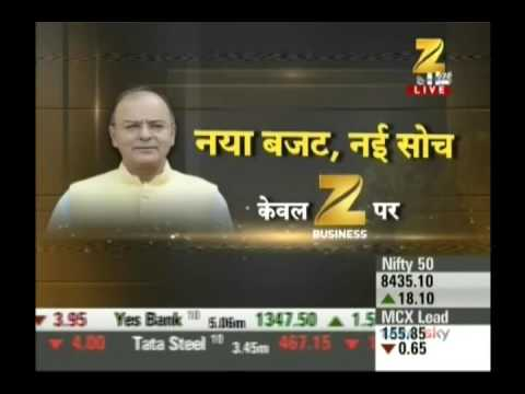 Kiran Jadhav, Technical Analyst, Precision Investment Services on ZEE Business on 20th Jan 2017