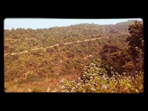 Ajodhya hill Purulia West Bengal