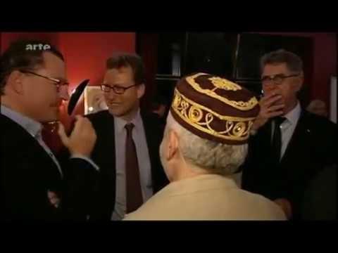 Durch die Nacht mit Henryk M. Broder und Kai Diekmann in Berlin