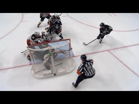 11/25/17 Condensed Game: Ducks @ Kings
