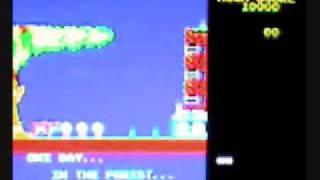 Konami Arcade Classics-PS1