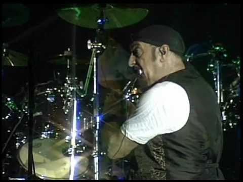 JETHRO TULL Song For Jeffrey  2008 LiVe